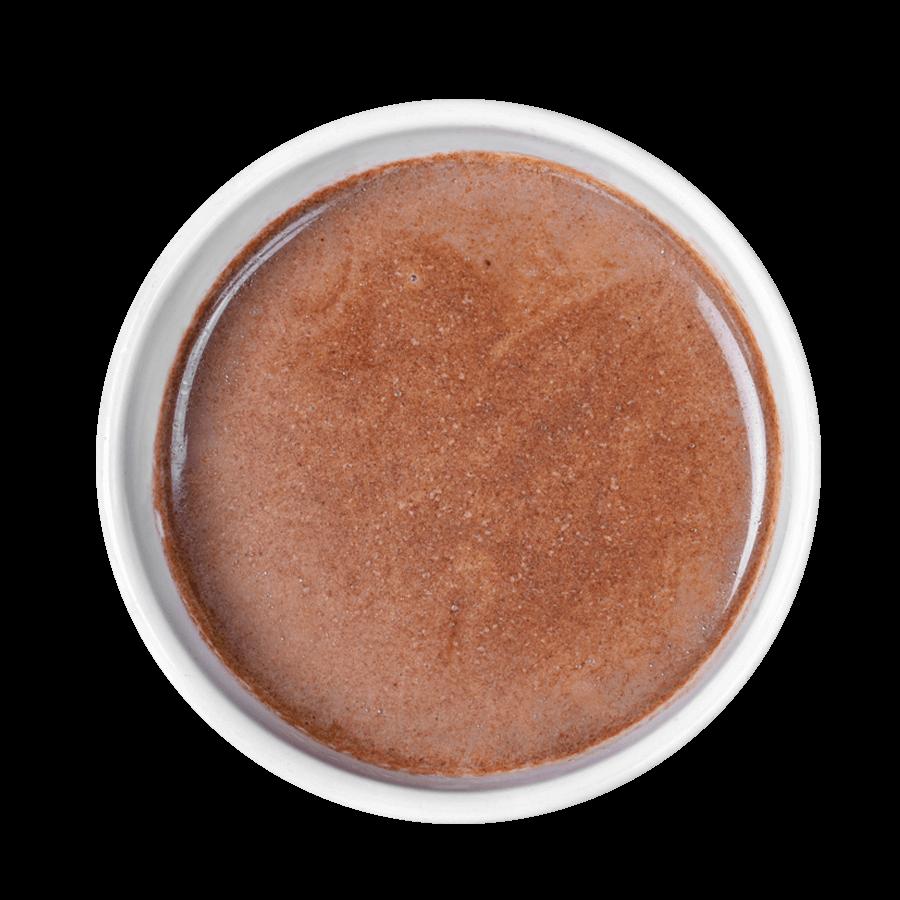 cioccolata bevanda forte