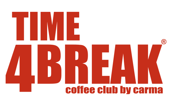 Time 4 break logo